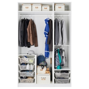 Ikea Kleiderschrank Vergleich ᐅ Uberblick Aller