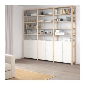 ᐅ Ikea Ivar Holzregale ᐅ Die Gesamte Auswahl Der Elemente Eckmodule