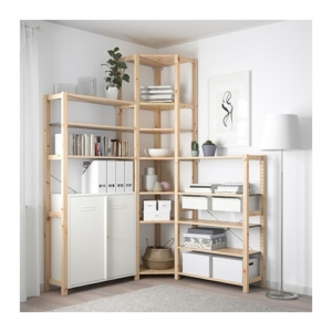 ᐅ Ikea Ivar Holzregale ᐅ Die Gesamte Auswahl Der Elemente