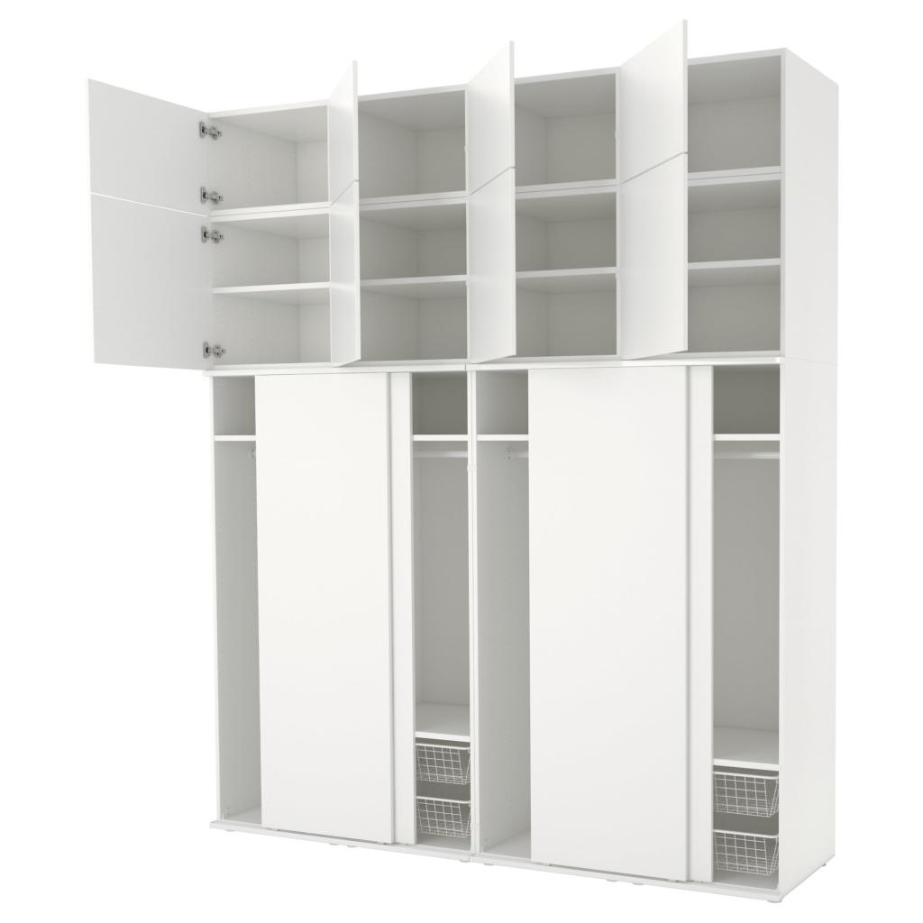 ᐅ Ikea Platsa System ᐅ Alle Moglichkeiten Und Konfigurationen
