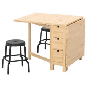 ᐅ Ikea Esstische Mit Stuhlen ᐅ Ubersicht Und Vergleich Vieler
